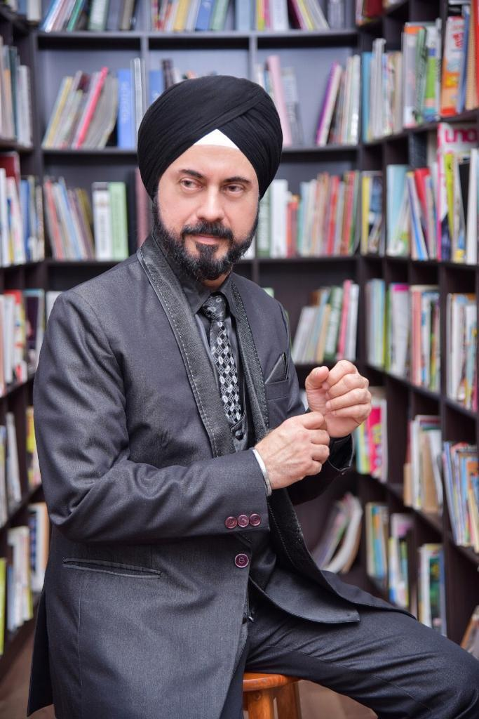 Harvindar Singh Photo